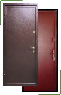 металлические двери для дачи подмосковье