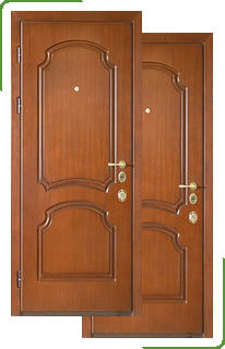 железные двери от производителя в марьино