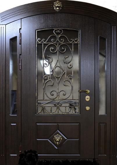 дверь металлическая входная купавна