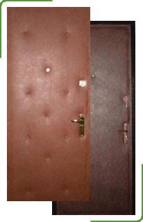 стальные двери на 4 квартиры москва